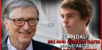 "Scandal! Bill & Melinda Gates Behind ABC'S ""The Good Doctor"""