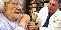 Are High-Dose Flu Shots Marketed Toward The Elderly A Silent Method Of Euthanasia?