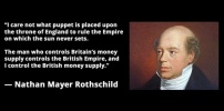 Rothschild, Connection To Black Slavery