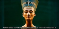 Egyptian Queen Nefertiti & Whites Are Related