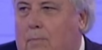 Clive Palmer on the Australian AEC and issues with the voting system