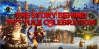 The Story Behind The Yule Celebration